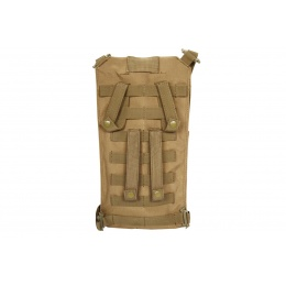 Condor Outdoor Hydration Oasis Carrier w/ Hydration Bladder - TAN