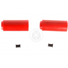 Madbull 60 Degree Hop-Up Bucking Accelerator Set - RED