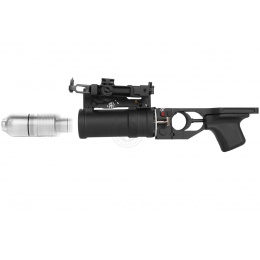 DBoys GP-25 AK47 Airsoft Grenade Launcher COMBO w/ 36rd VOG-25 Shell