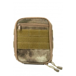 Condor Outdoor Tactical MA64 Side Kick MOLLE Utility Pouch - A-TACS