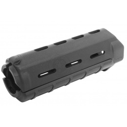 Magpul PTS MOE Hand Guard Carbine Length for M4 AEGs - BLACK