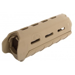 Magpul PTS MOE Hand Guard, Carbine Length for M4 AEGs - DARK EARTH