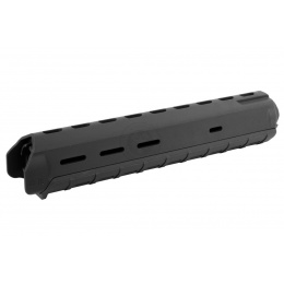 Magpul PTS MOE Hand Guard, Rifle Length for M16 AEG Rifles - BLACK