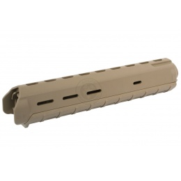 Magpul PTS MOE Hand Guard, Rifle Length for M16 AEGs - DARK EARTH