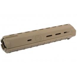 Magpul PTS MOE Hand Guard, Rifle Length for M16 AEGs - DARK EARTH