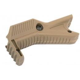 Strike Industries Cobra Tactical Fore Grip - TAN