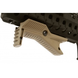 Strike Industries Cobra Tactical Fore Grip - TAN