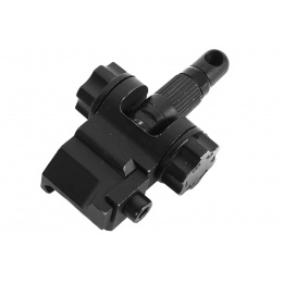 DBoys Premium MK16 Full Metal Detachable Adjustable Rear Sight
