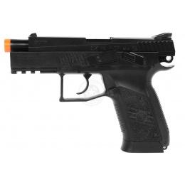 ASG Licensed CZ 75 SP-07 Duty Blowback CO2 Pistol w/ Picatinny Rail