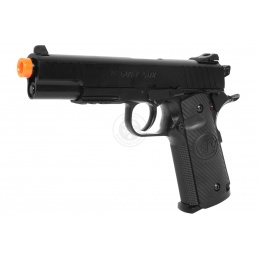 ASG Licensed STI International Duty One 1911 Blowback CO2 Pistol