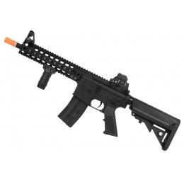 ASG G&P Licensed LMT MRP Defender 2000 AEG Airsoft Rifle - Black