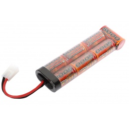 VB-Power Airsoft 8.4V NiMH Large AEG Battery - 5000 MAH MONSTER