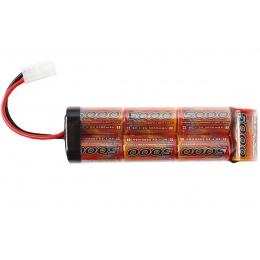 VB-Power Airsoft 8.4V NiMH Large AEG Battery - 5000 MAH MONSTER