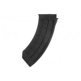 PTS US PALM AK47 AK30 150rd Mid-Cap Airsoft AEG Magazine - BLACK