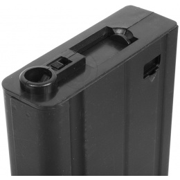 Echo1 500rd SCAR H MK17 AEG High Capacity Magazine - BLACK