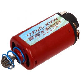 Element Max Speed Short Type Airsoft Version 3 Gearbox AEG Motor