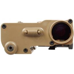 Element Airsoft AN/PEQ-16A Battery Box Case - DARK EARTH