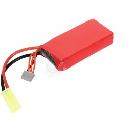 Element 11.1V 900 mAh 20C LiPo Mini Brick Airsoft Battery