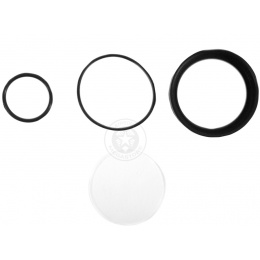 Replay XD Replacement Lens Bezel Kit for XD720