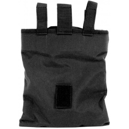 Condor Outdoor MA22 Tactical Mag Recovery Dump Pouch - BLACK