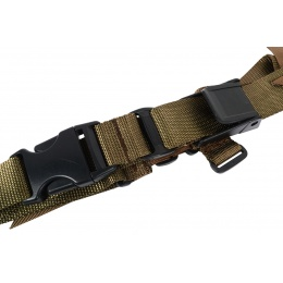 Condor Outdoor T3PS Tactical Airsoft Three Point Sling - TAN