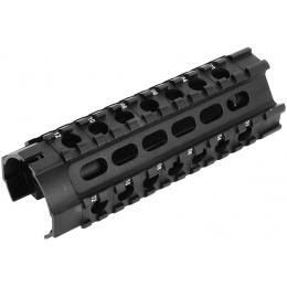 AIM Sports MP Tri-Rail Hand Guard for M5 / MP5 Style AEGs