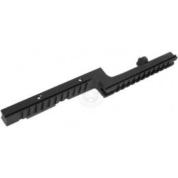 AIM Sports Multi-Level Z-Type Carry Handle M4 / M16 AEG Rail Mount