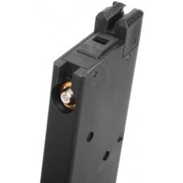 KWA 21rd Double Stack M1911 MKI - MKIV Metal Gas Pistol Magazine