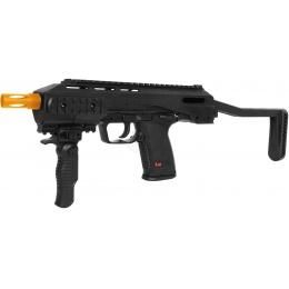Umarex Combat Zone Enforcer CO2 Non-Blowback Pistol Carbine Package