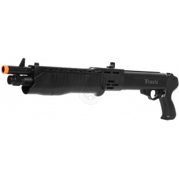 ASG Airsoft Licensed Franchi SPAS-12 Sawed Off Pump Action Shotgun