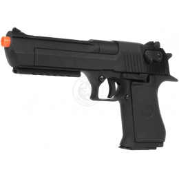 CYMA CM121 Magnum MK19 Airsoft AEP Automatic Electric Pistol