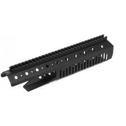 CYMA C62 Airsoft M14 AEG Aluminum Handguard w/ Rail Segments