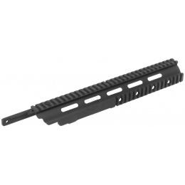 CYMA C41 Airsoft Metal M14 AEG Handguard Rail System w/ Rail Covers