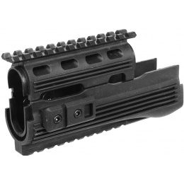 CYMA C49 Airsoft AK47 AEG Polymer RIS Handguard & Grip Tactical Kit
