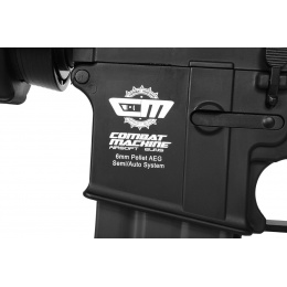 G&G CM16 Combat Machine AEG Rifle Special Combo w/ Battery & Charger
