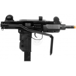 360 FPS Umarex Licensed IWI Uzi Carbine CO2 Blowback Submachine Gun