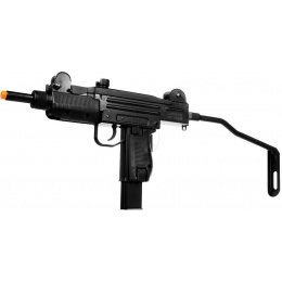360 FPS Umarex Licensed IWI Uzi Carbine CO2 Blowback Submachine Gun