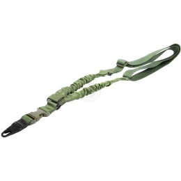 Condor Outdoor Double Bungee One Point Sling - OD GREEN
