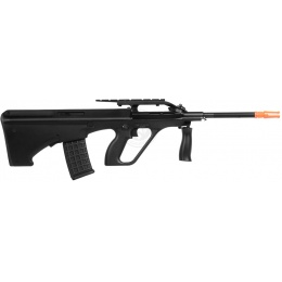 ASG Licensed Steyr AUG A2 Discovery Line AEG Bullpup Airsoft Rifle