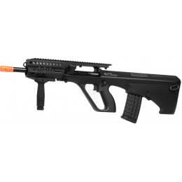 ASG Licensed Steyr AUG A3 RIS Sportline Bullpup AEG Airsoft Rifle