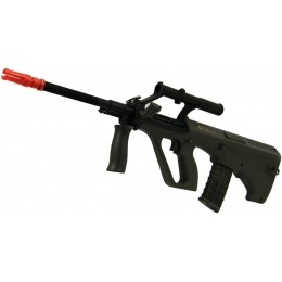 ASG Licensed Steyr AUG A1 AEG Bullpup Airsoft Rifle w/ Scope