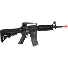 ASG Licensed ArmaLite M15A4 Airsoft AEG Rifle w/ LMT Sopmod Stock