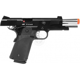 ASG Licensed STI Tactical X 1911 Gas Blowback Airsoft Pistol