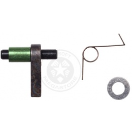 ASG Steel Version 6 Anti-Reversal Latch w / Spring & Fitment Shim