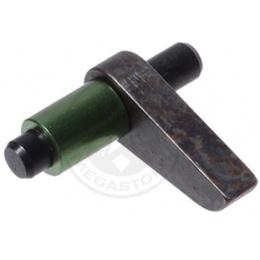 ASG Steel Version 6 Anti-Reversal Latch w / Spring & Fitment Shim