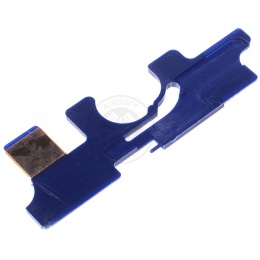 ASG MP5 Ultimate Heat Resistant AEG Airsoft Selector Plate