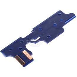 ASG G3 Ultimate Heat Resistant AEG Airsoft Selector Plate