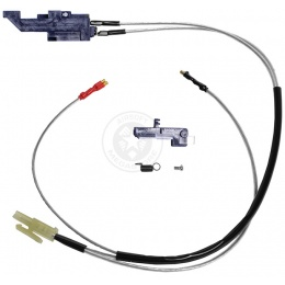 ASG Airsoft V3 AK Rear Wired Low Resistance Wiring Switch Assembly