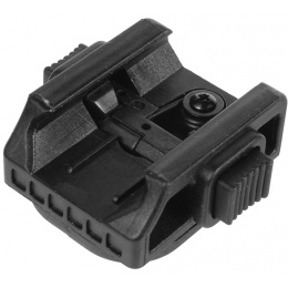 ASG Airsoft Rail Mounted Multifunction LED Pistol Flashlight