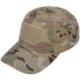 Condor Outdoor Camouflage Tactical Cap - GENUINE MULTICAM
